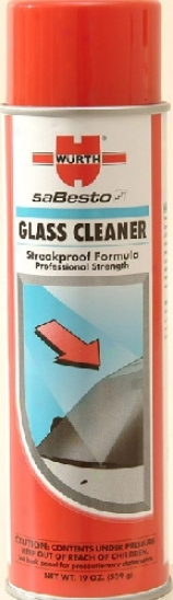 Wurth Glass Clener