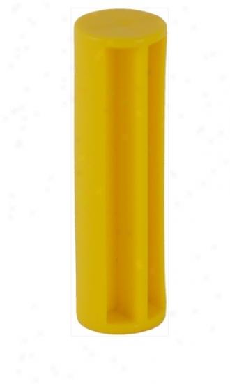 Yellow Pad Centering Post