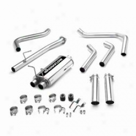 00-03 Chevrolet S10 Magnaflow Exhaust System Kit 15796