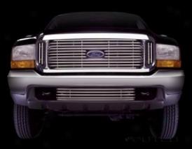 00-04 Ford Excursion Putco Grille Insert 31105
