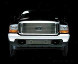 00-04 Ford Excursion Putco Grille Insert 74105