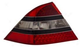 00-04 Mercedes-benz Slk230 Anzo Tail Light Assembly 321085