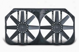00-06 Chevrolet Suburban 1500 Flex-a-lite Electric Cooling Fan 282
