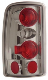 00-06 Chevrolet Suburban 2500 Anso Tail Light Assembly 211008