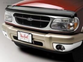 00-06 Toyota Tundra Weathertech Hood Protector 50052