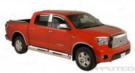 00-10 Toyota Tundra Putco Putco Complete Chrome Accessory Kits 406301