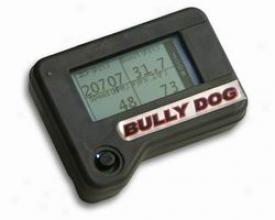 01-02 Dodge Ram 2500 Bully Dog Electronic Multi Purpose Gauge 40268