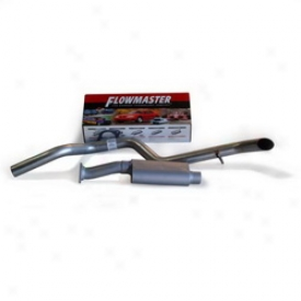 01-02 Gmc Sonoma Flowmaster Exhaust System Kit 17330