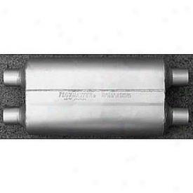 01-03 Chevrolet Silverado 1500 Hd Flowmaster Muffler 530504
