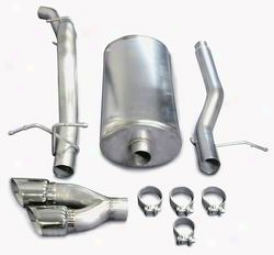 01-03 Fo5d F-150 Corsa Exhaust Order Kit 14345