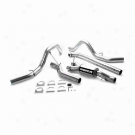 01-07 Chevrolet Silverado 2500 Hd Magnaflow Exhaust System Kit 17903
