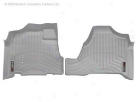 01-07 Chrysler Town & Country Weathertech Floor Mat Front 440271