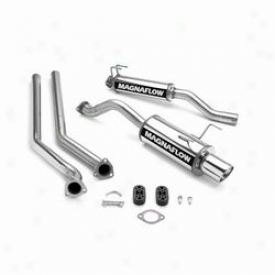 02-05 Acura Rsx Magnaflow Exhaust System Kit 15783