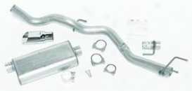 02-05 Dodge Ram 1500 Dynomax Exhaust System Kit 19369