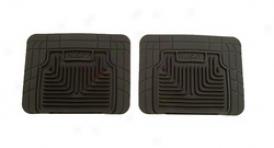 02-06 Acura Rsx Husky Liners Floor Mat 52031