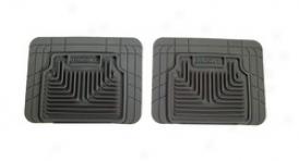 02-06 Acura Rsx Husky Liners Floor Mat 52032