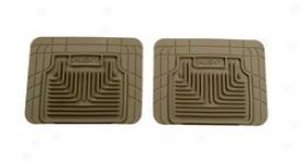 02-06 Acura Rsx Husky Liners Floor Mat 52033