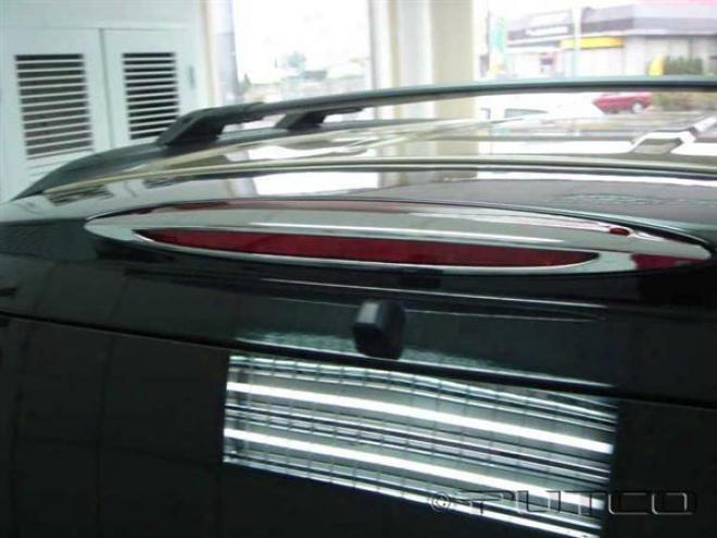02-06 Buick Rendezvous Putco Third Brake Easy  Covers 401814