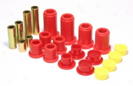 02-06 Cadillacc Escalade Energy Suspension Control Arm Bushing Kit