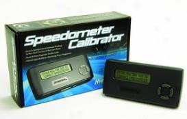 02-06 Cadillac Esvalade Hypertech Speedometer Calibrator 73200