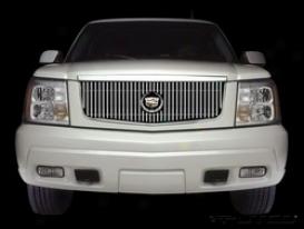 02-06 Cadillac Escalade Putco Grille Insert 31115