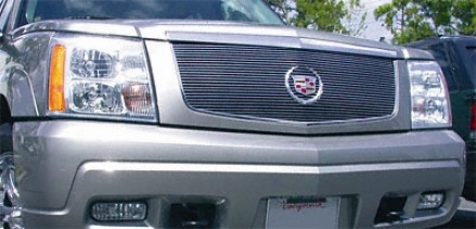 02-06 Cadillac Escalade T-rex Grille Insert 20181