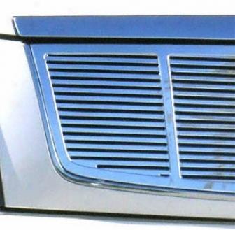 02-06 Cadillac Escalade T-rex Grille Insert 41181