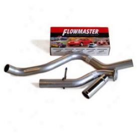 02-06 Gmc Sierra 1500 Flowmaster Exhaust System Kit 17360