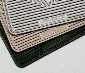 02-08 Dodge Ram 15O0 Highland-graboski Floor Interweave 44044