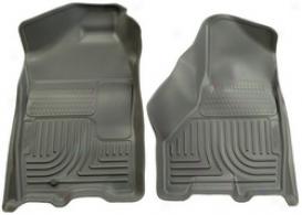 02-08 Dodge Ram 1500 Husky Liners Floor Mat 18012