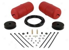 02-09 Chevrolet Trailblazer Air Lift Suspension Load Leveling Kit