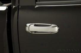02-09 Dodge Ram 1500 Putco Door Handle Cover 402101