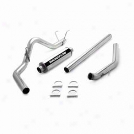 03-04 Dodge Ram 2500 Magnaflow Exhaust System Kit 17958