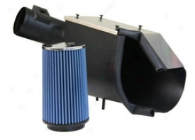 03-04 Wade through Excursion Bully Dog Air Intake Kit 51100