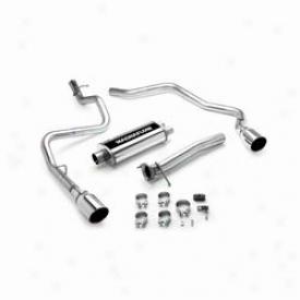 03-06 Chevrolet Ssr Magnaflow Exhaust System Kit 15843