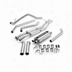 03-07 Chevrolet Silverado 1500 Magnaflow Exhaust System Kit 15840