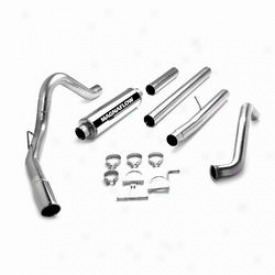 03-07 Ford F-250 Super Duy Magnaflow Exhaust System Kit 15950