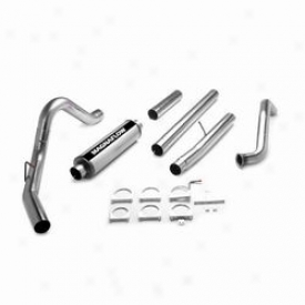 03-07 Ford F-250 Super Duty Magnaflow Exhaust System Kit 17957