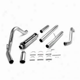 03-07 Ford F-250 Super Duty Magnaflow Exhaust System Kit 15954