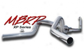 03-07 Ford F-250 Super Duty Mbrp Exhaust Expend System Kit S6214409