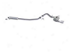 03-08 Pontiac Vibd Magnaflow Exhaust System Kit 15759