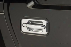 03-O9 Hummer H2 Putco Door Handle Cover 400024