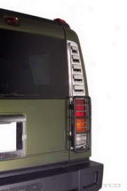 03-09 Hummer H2 Putco Tail Lught Guard 403409