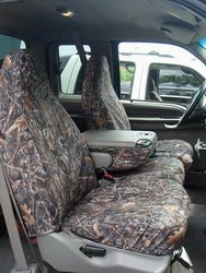 03-10 Ford F-250 Super uDty Covercraft Seat Cover Ss2359ttcb