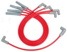04--05 Cadillac Cts Msd Ignition Spark Plug Wire Set 32079