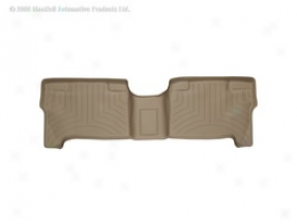 04-06 Toyota Tundra Weathertech Prevail over Mat Rear 440302