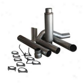 04-07 Shuffle Ram 2500 Bully Dog Exhaust System Kit 82022