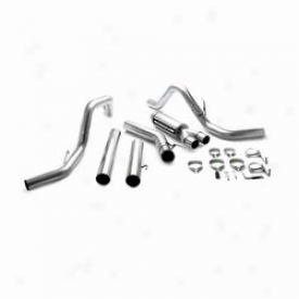 04-07 Dodge Ram 2500 Magnaflow Exhaust Order Kit 17990
