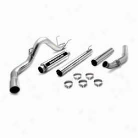04-07 Dodge Rak 2500 Magnaflow Exhaust System Kit 15986