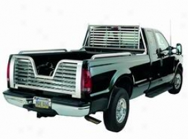 04-08 Ford F-150 Husky Liners Tailgate 15150